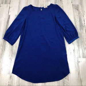 TOBI blue dress size small